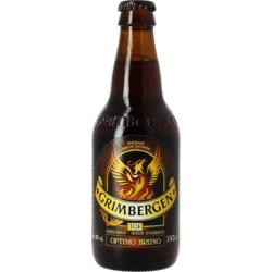 Bottiglie - Grimbergen Optimo Bruno