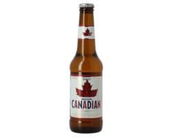 Bottiglie - Molson Canadian
