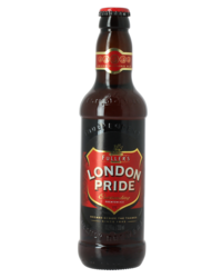 Bottiglie - Fuller's London Pride - 33cL