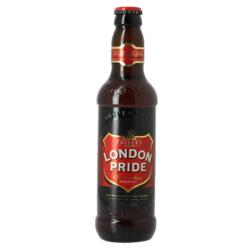 Bottiglie - Fuller's London Pride - 33cL