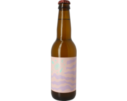 Bottled beer - Omnipollo Arzachel