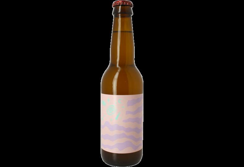 Flaskor - Omnipollo Arzachel