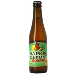 Bottiglie - Saison Dupont Bio - 33cL