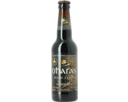 Bottled beer - O'hara's Irish Stout - 33cL