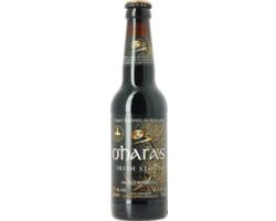 Bottiglie - O'hara's Irish Stout - 33cL