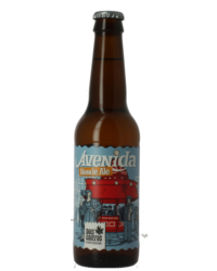 Botellas - Avenida Blonde