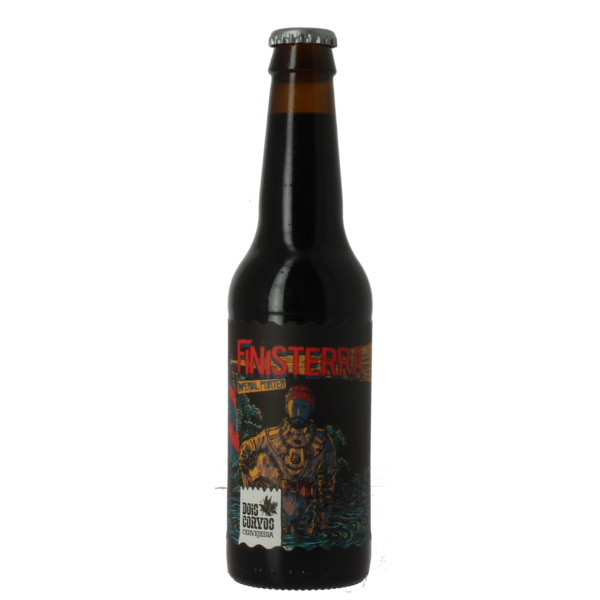 Finistera Imperial Porter