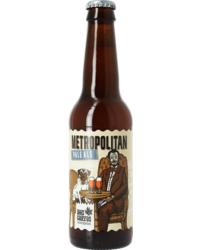 Flaschen Bier - Metropolitan Pale Ale