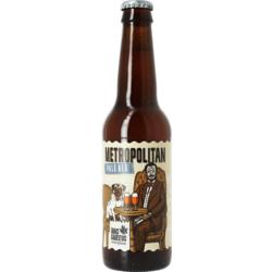 Bouteilles - Metropolitan Pale Ale