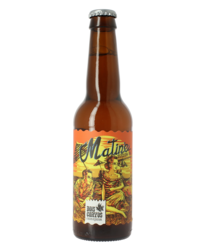 Bouteilles - Matiné Session IPA