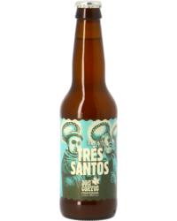 Flessen - Três Santos IPA