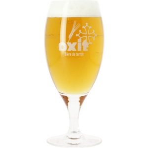 Oxit balloon glass - 25 cl