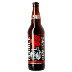 Flaschen Bier - Double Bastard Ale
