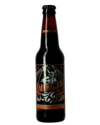 Flaschen Bier - Stone Americano Stout