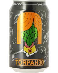Bouteilles - Torpah 30
