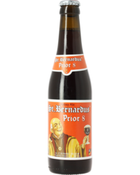 Bottled beer - Saint Bernardus Prior 8
