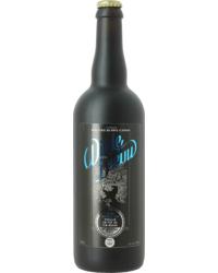 Flessen - Wilde Leeuw - Bière Double IPA