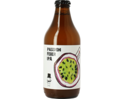 Bottled beer - Brewski Passionfeber