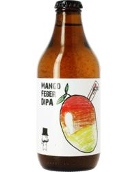Flessen - Brewski Mangofeber DIPA