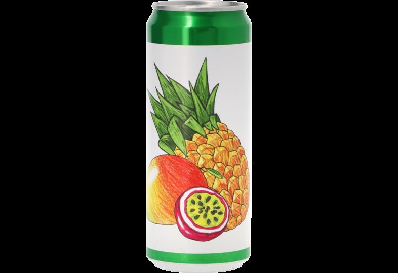 Flessen - Brewski Pango IPA