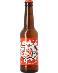 Bouteilles - Tiny Rebel One Inch Punch