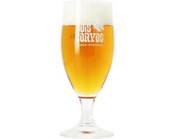 Verres à bière - Verre à pied Dois Corvos - 20 cl