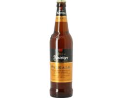 Bottled beer - Kostritzer Pale Ale