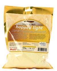 Aditivos para la cerveza - Extrait de malt poudre Muntons extra blond 8 EBC 500 g