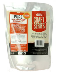 Additifs de brassage - Extrait malt liquide ambré Mangrove Jack's 1,5 kg