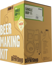 Beer Kit - Brooklyn Brew Kit Mosaic Single Hop IPA