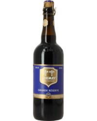 Bottled beer - Chimay Grande Réserve 2018