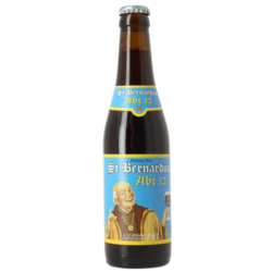 Bottled beer - Saint Bernardus Abt 12