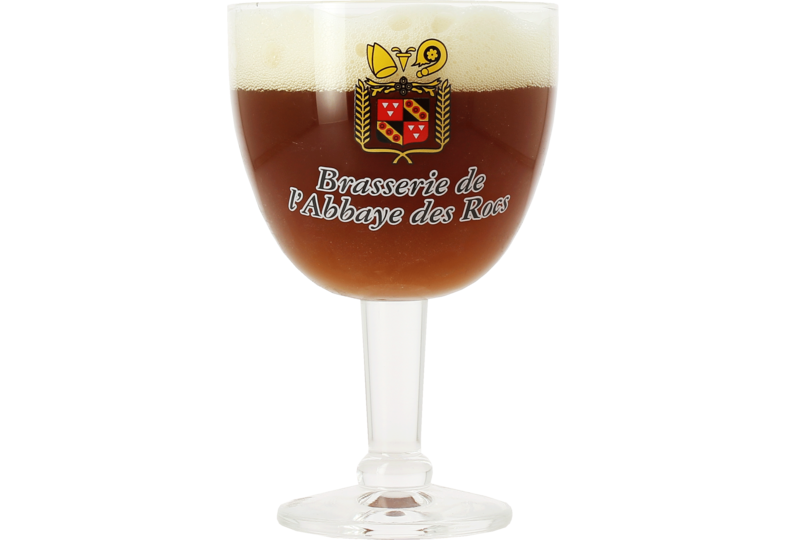 Verres à bière - Verre Abbaye des Rocs Dégustation