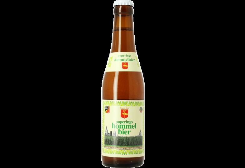 Bottled beer - Hommel Bier - 33 cL