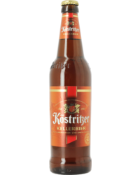 Bouteilles - Kostritzer Kellerbier