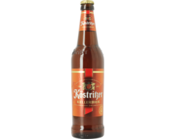Flessen - Kostritzer Kellerbier