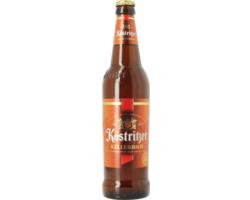 Bottled beer - Kostritzer Kellerbier