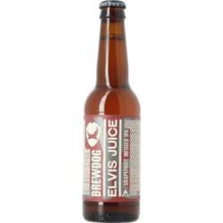 Bouteilles - Brewdog Elvis Juice