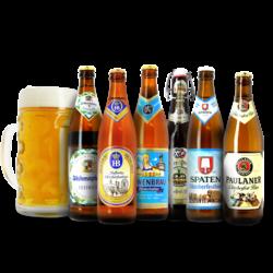 Bierpakketten - Assortiment Oktoberfest