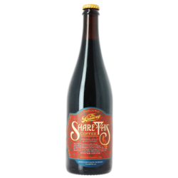 Bouteilles - The Bruery Share This Coffee