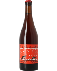 Bouteilles - Mikkeller Red and White Christmas - 75 cL