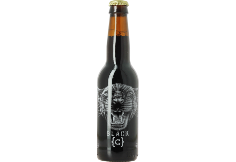 Flessen - Black C