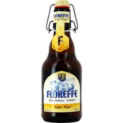 Flessen - Floreffe triple