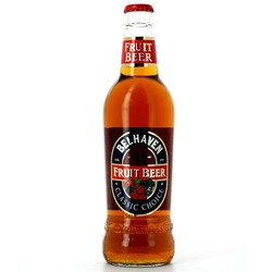 Bouteilles - Belhaven Fruit Beer