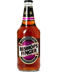 Bouteilles - Bishops Finger Kentish Strong Ale