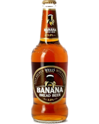 Bouteilles - Banana Bread Beer