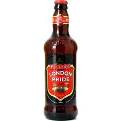 Bottiglie - Fuller's London Pride - 50cL