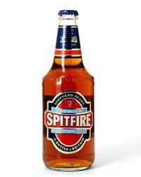 Bouteilles - Spitfire Premium Kentish Ale