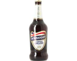 Bottiglie - Bombardier English Premium Bitter