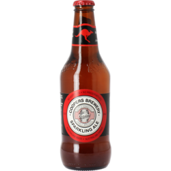 Bottled beer - Coopers Sparkling Ale